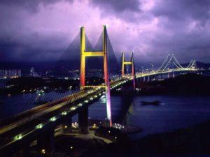 Мост Цинма