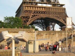 Постамент для башни