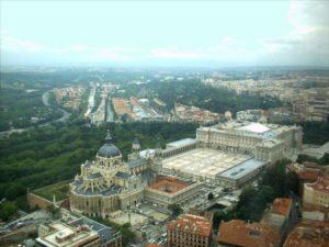 Достопримечательность Мадрида