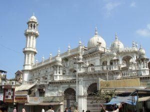 Мечеть Джама-Масджида