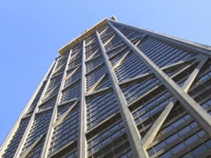 Архитектурный стиль и особенности конструкции