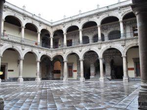 Дворец Инквизиции