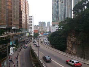 Славу страшного места Kowloon приобрел в конце прошлого столетия