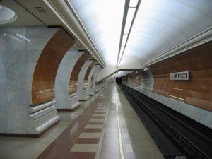 В Парк Победы едут автобусы 157, 25, 840 и другие или метро станция Парк Победы