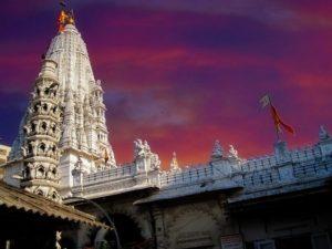 Многие столетия столицу Индии знали под названием Бомбей