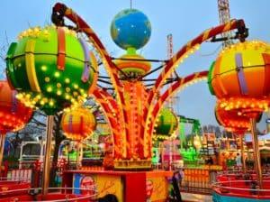«Theme park»