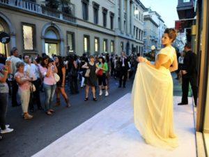 Центр модного шоппинга Золотой квадрат