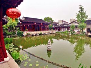 Древнейший архитектурный памятник Китая