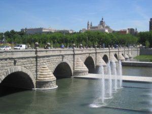 Мост Сиговии