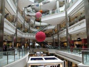 Магазины и торговые залы