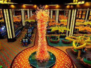 Казино Resort world
