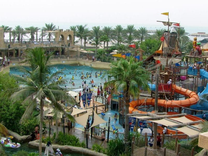 Парк развлечений wonderland дубай малайзия недвижимость у моря купить
