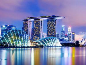 Достопримечательности Сингапура поражают своим количеством