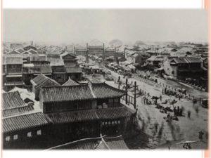 Пекин в 19 веке