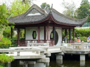 Храм Ямэнь