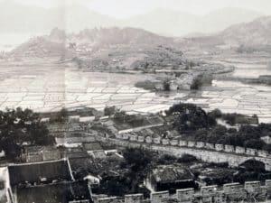 Коулун в 1890 г