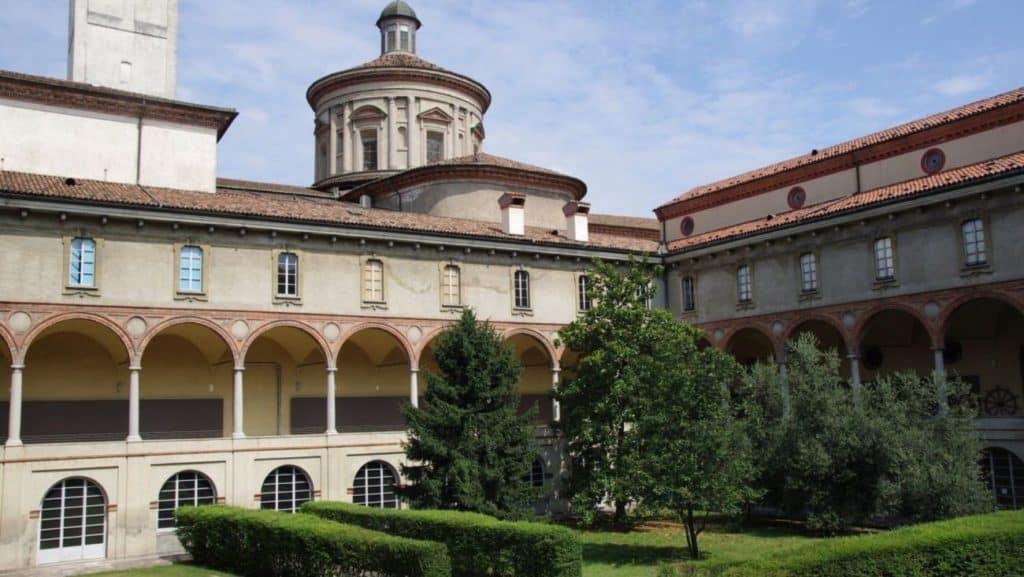 Музей Милан