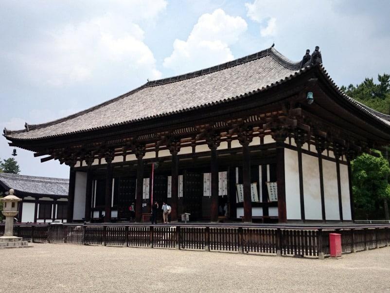 Древняя пагода