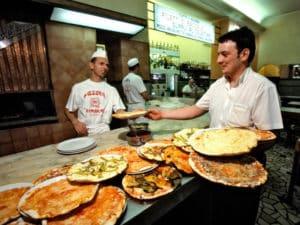 Особенности традиционной кухни