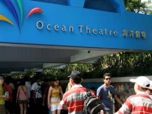 Океанический театр