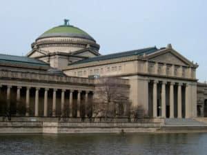 Музей науки и промышленности