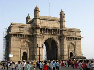 Монумент «Врата Индии»