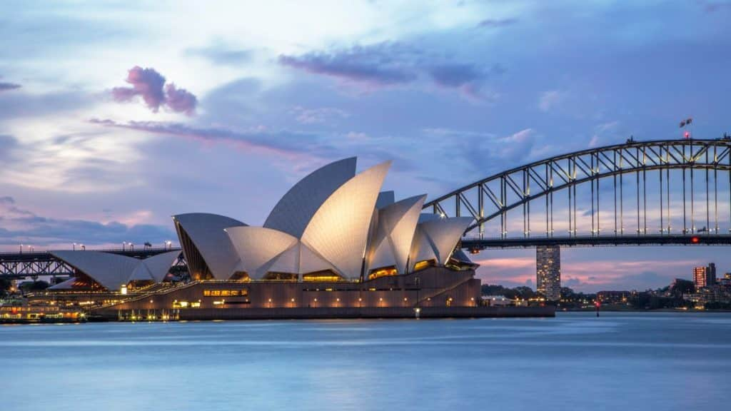 Достопримечательности Сиднея: что посмотреть за 1 день с детьми