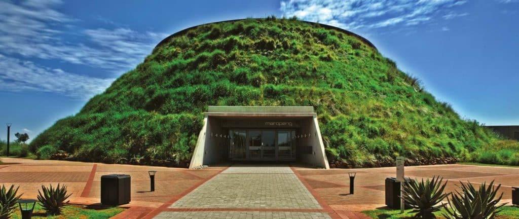 Cradle of Humankind в ЮАР