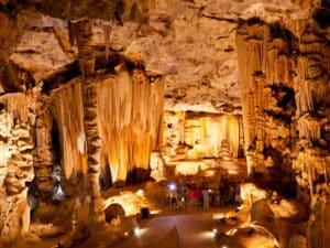 «Пещера чудес»