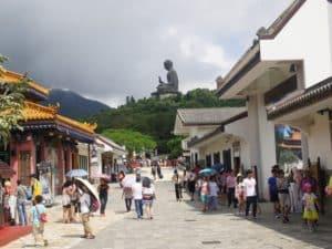 Деревня Нгонпинг