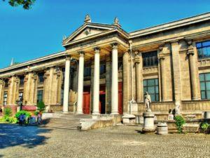 Археологическая галерея