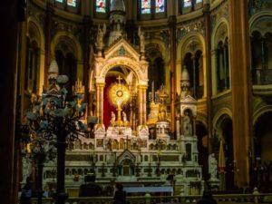 Базилика Сантисимо Сакраменто