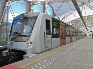 Брюссельский метрополитен