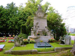 Центральное кладбище