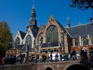 De Oude Kerk