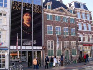 Дом Рембранта