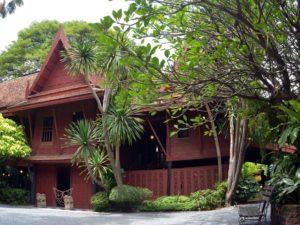Дом Томпсона