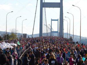 Ежегодный марафонский забег