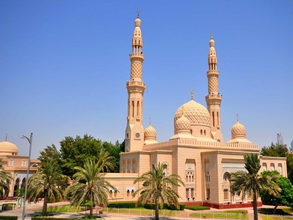 Исламская святыня
