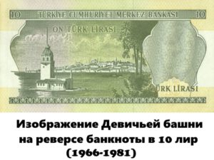 Изображение на банкноте