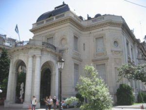 Arte en Buenos Aires