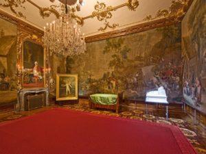 Комната Наполеона