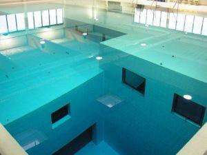 Комплекс для плавания Немо 33
