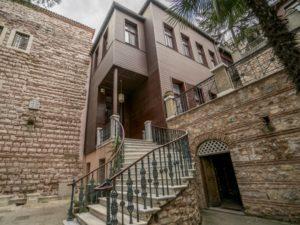 Константинопольский патриархат