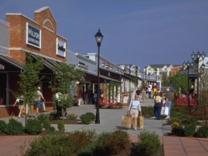 Leesburg Premium Outlet