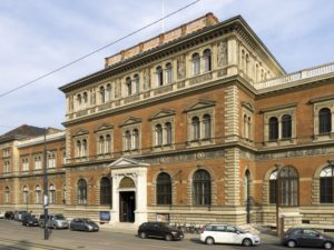 Museum für angewandte Kuns