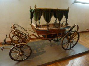 Музей императорских карет