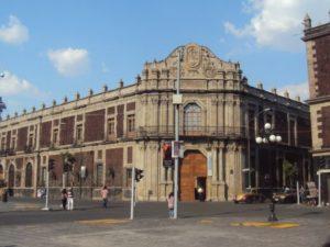 Галерея мексиканской медицины