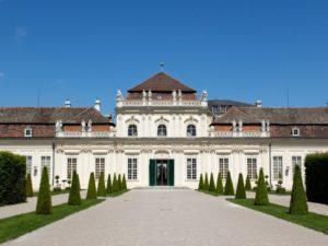 Нижний Belvedere