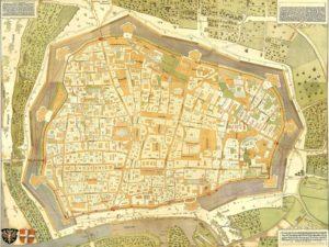 План 1547 года